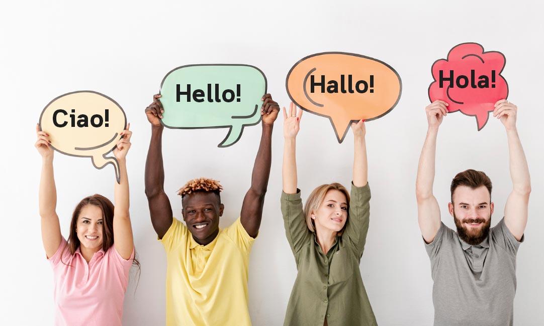 Sprachschule Mannheim – Deutsch und Fremdsprachen – Sprachen lernen