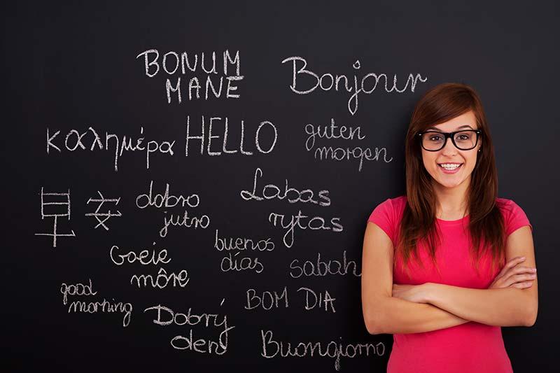 Sprachschule Mannheim - Deutsch und Fremdsprachen - Sprachen lernen