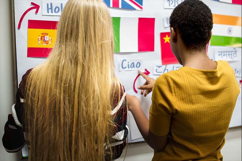 Sprachkurse in Mannheim